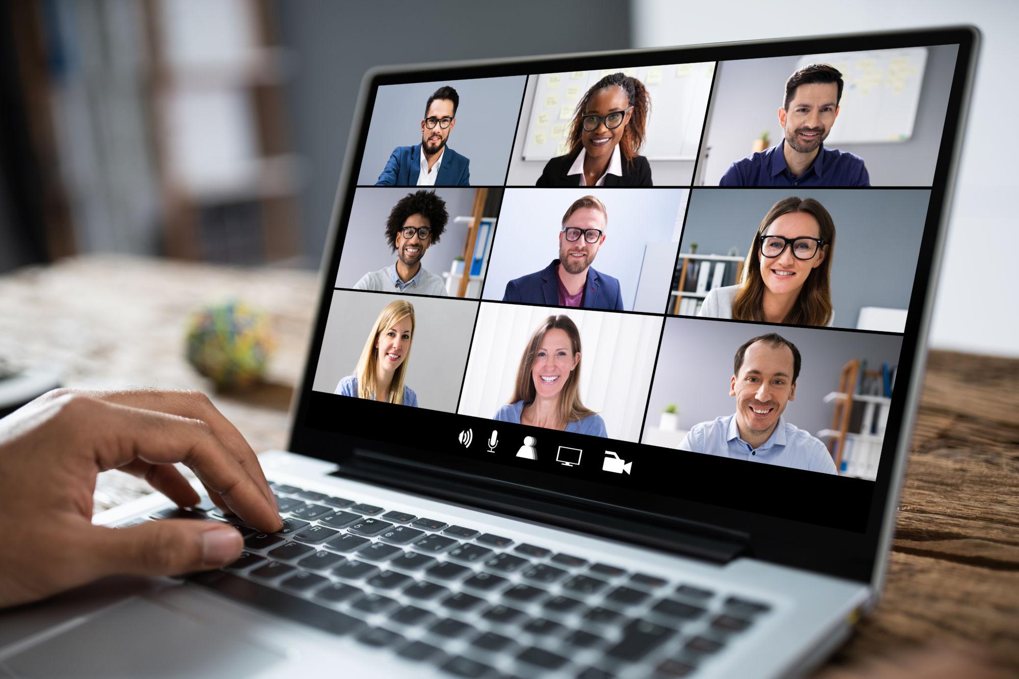 Online kurzy pre firmy